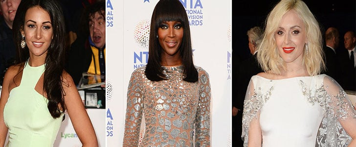National Television Awards Dresses | Photos