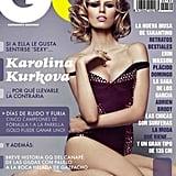 GQ Spain September 2012