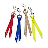 Personalization Strap Key Rings
