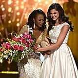 Deshauna Barber Wins Miss USA 2016 | Photos
