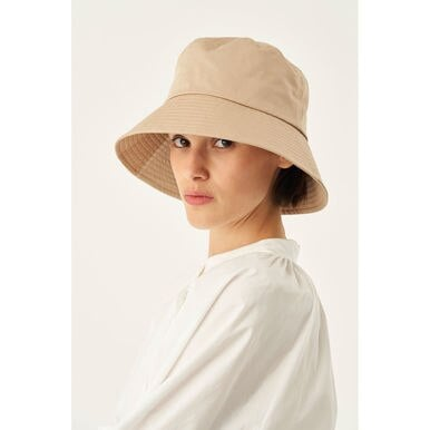 Oroton Jerome Twill Bucket Hat