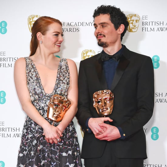 Best Photos From the 2017 BAFTA Awards