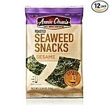 Annie Chun's Roasted Seaweed Snacks