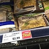 365 Organic Brown Rice ($3)