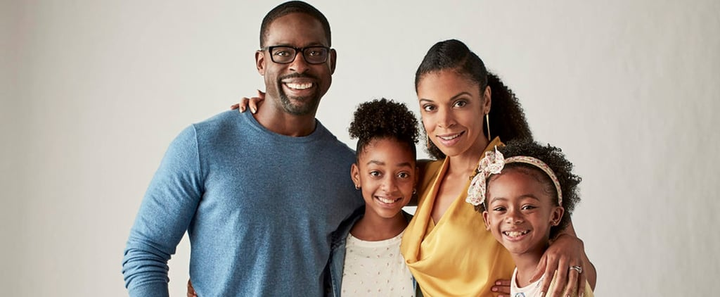 Eris Baker Talks About This Is Us Costar Sterling K. Brown