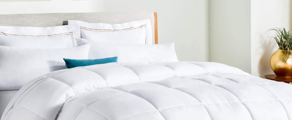 This Amazon Comforter Is On Crazy Sale For Cyber Monday