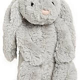 "Jellycat ""Bashful Bunny"" Stuffed Animal"