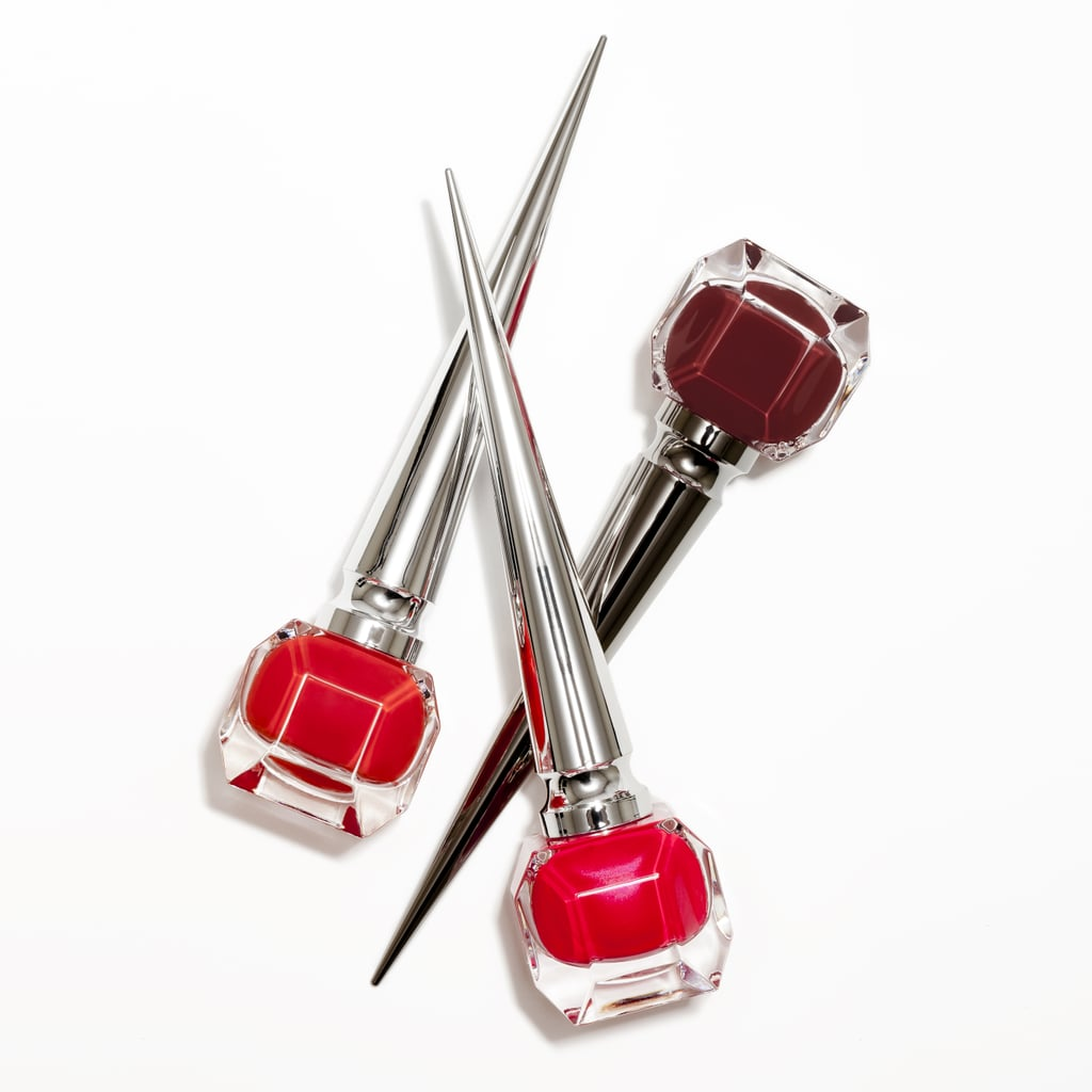 Christian Louboutin Red Nail Polishes Spring
