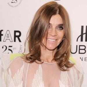 Carine Roitfeld to Launch Fashion Magazine?