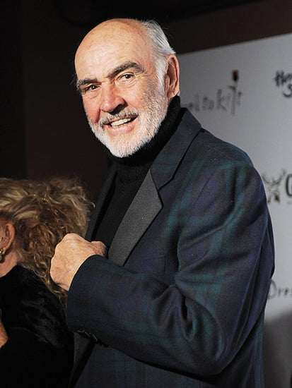 Celebrate Sean Connery's 85th Birthday with Nine Celeb Impressions of His Amazing Voice
