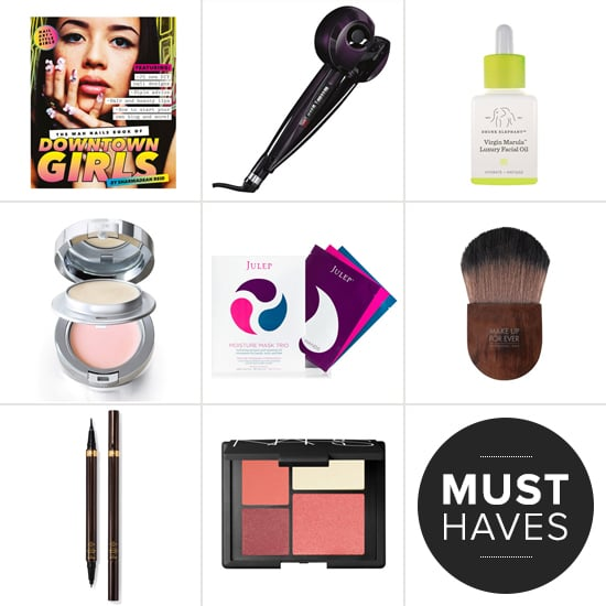 Best Beauty Products For September 2013