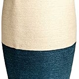 H&M Jute Laundry Basket