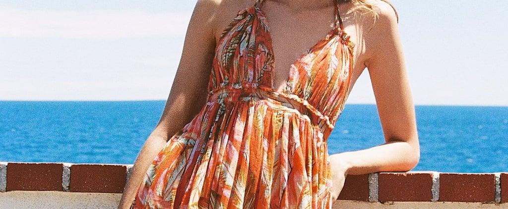Best Light Dresses For Travel