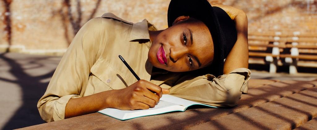 Journal Prompts For Black Joy