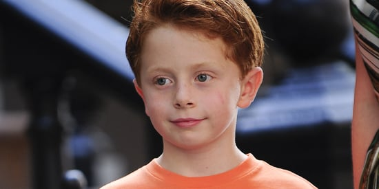 The Kid Who Played Brady Hobbes On 'SATC' Is All Grown Up