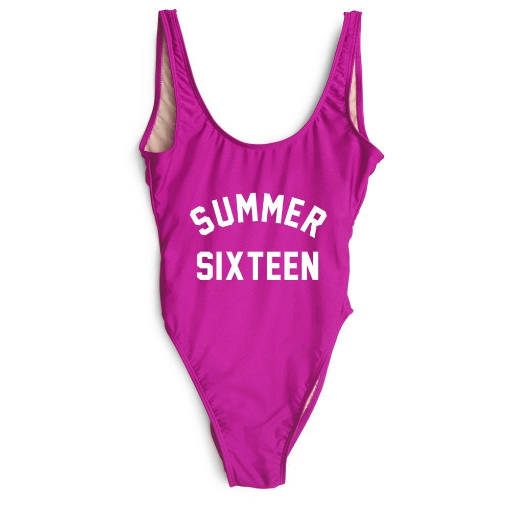 Private Party Summer Sixteen Swimsuit ($99)