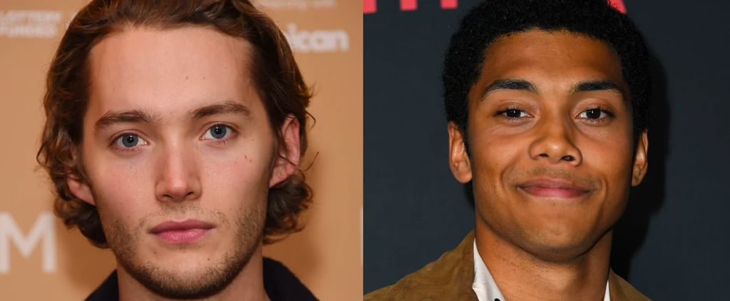 The Top Up and Coming British Male Actors in 2019
