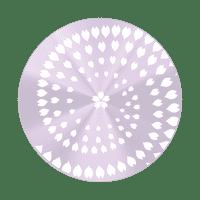 Backspin Infinite Blossom PopSocket