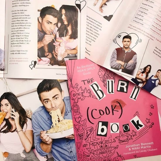 Mean Girls Burn Cook Book