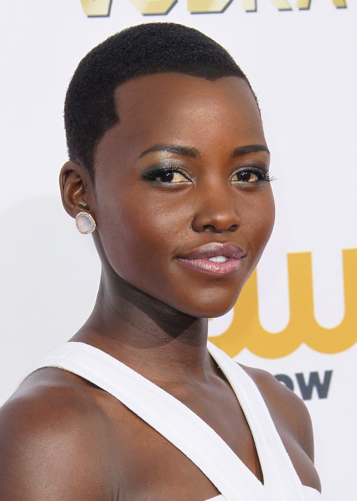 The Widow S Peak How Many Ways Can Lupita Nyong O Style
