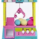 For 7-Year-Olds: Moj Moj Claw Machine Playset