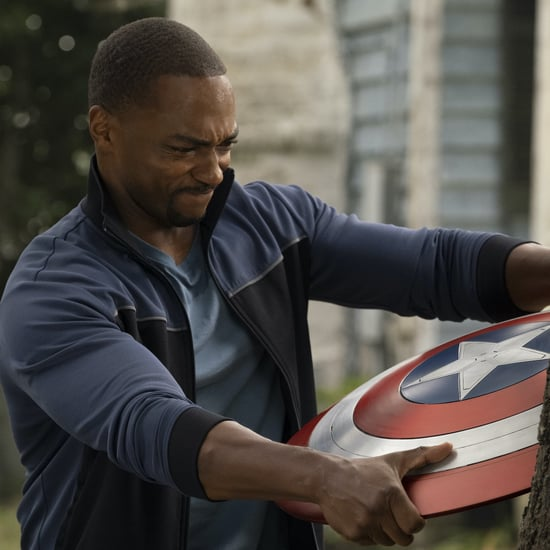 Does Sam Become Captain America in Marvel's Comic Books?