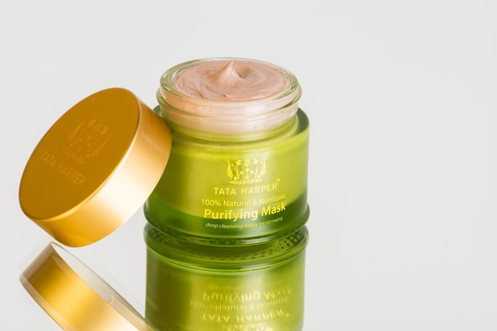 Tata Harper Purifying Mask
