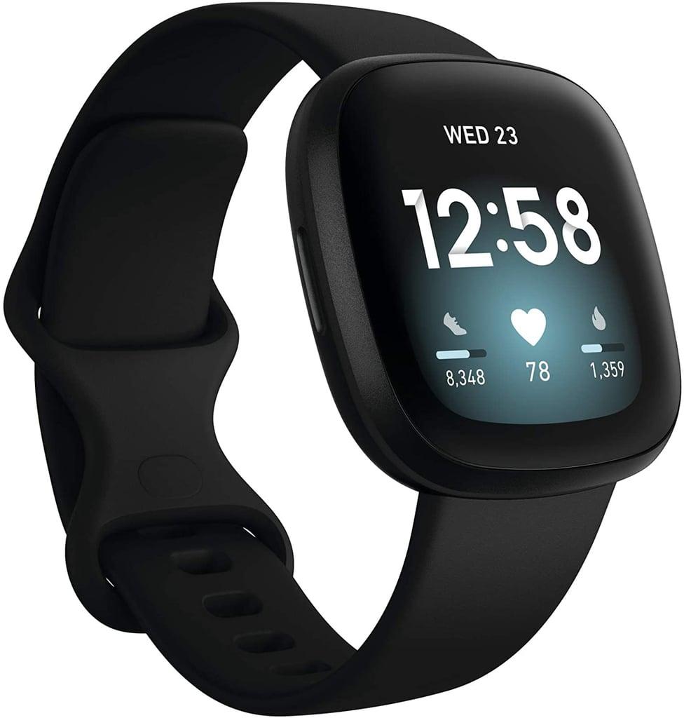 Fitbit Versa 3 Smart Watch