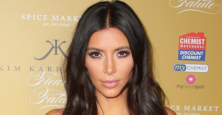 Kim Kardashian Talks About Her Nude Photo And Sex Tape -8735