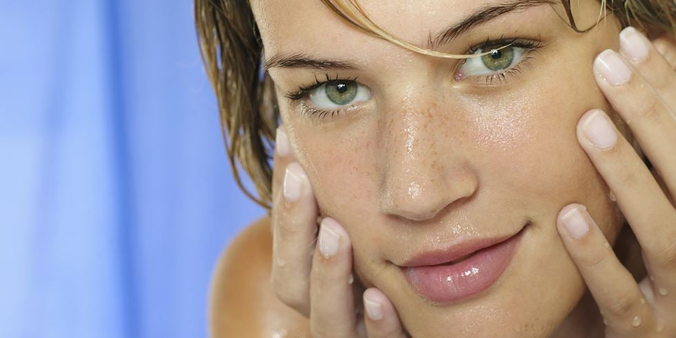 You're Washing Your Face Wrong! Here's the Best Method