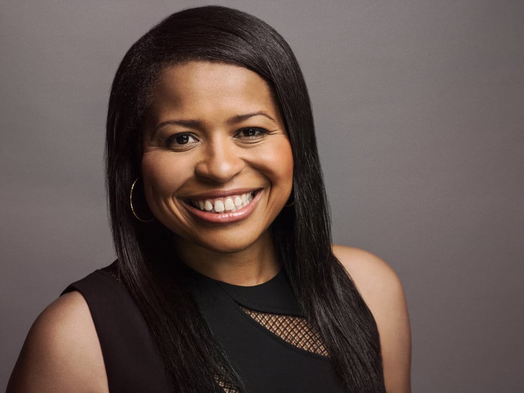 Courtney Kemp | showrunner of Starz's Power