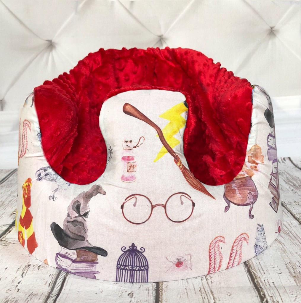 Harry Potter Bumbo Cover