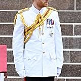 Prince Philip Looking Like Prince Harry Throwback Photo 2018