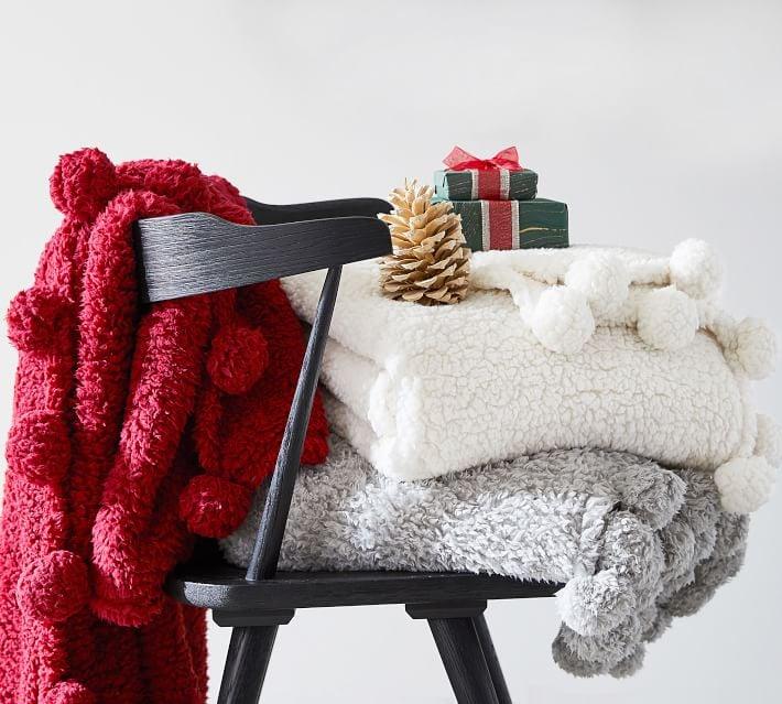 Hygge Christmas Decor