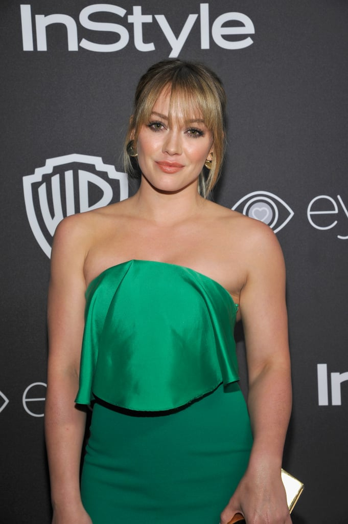 Hilary Duff: Sept. 28