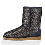 Because helloooo every basic b*tch has glittery leopard-print Uggs on her Christmas wish list.