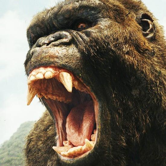 Godzilla vs. Kong: Why Are Godzilla and Kong Fighting?