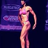 She Even Tried Bodybuilding and Bikini Contests!