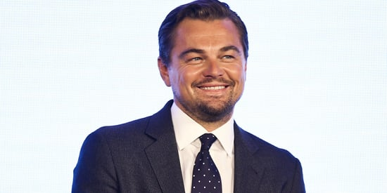 This Story Demonstrates Leonardo DiCaprio's Love For Models Perfectly