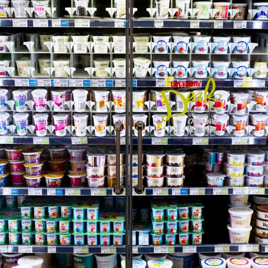 Healthiest Vanilla Yogurts