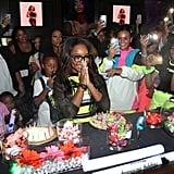 Marsai Martin's 15th Birthday Party Photos