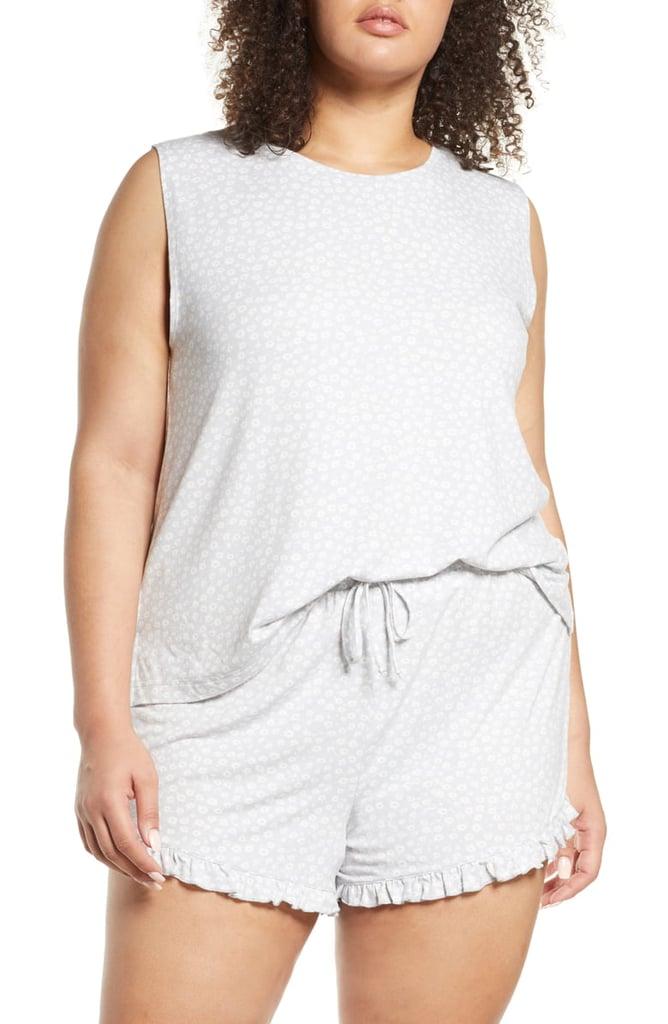 BP. Nori Short Pajamas