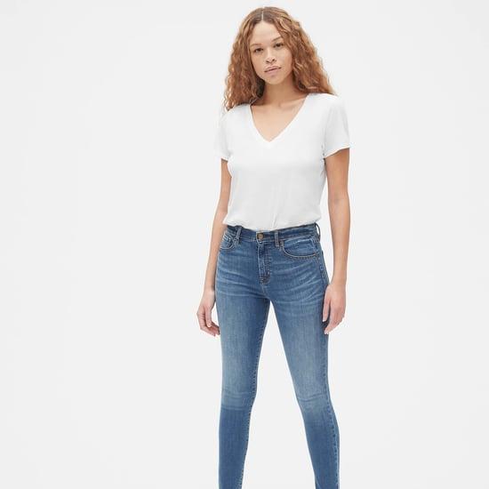 Best Gap Jeans for Women