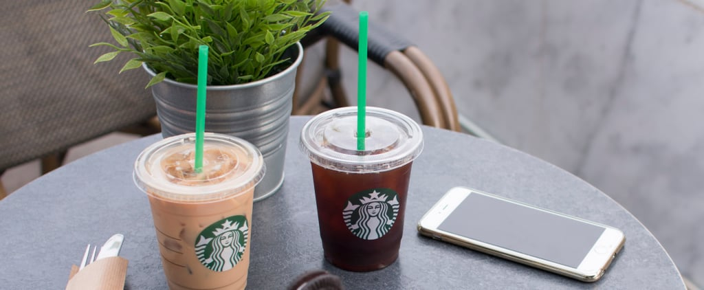 Your Next Starbucks Trip Doesn't Have to Be a Calorie Bomb — Here's What to Order
