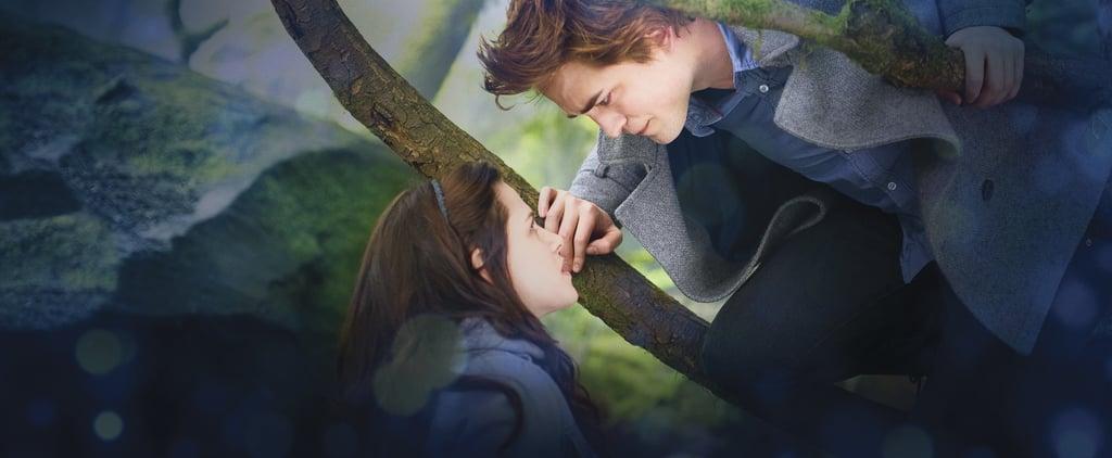 Stephanie Meyer Is Releasing Twilight Novel Midnight Sun