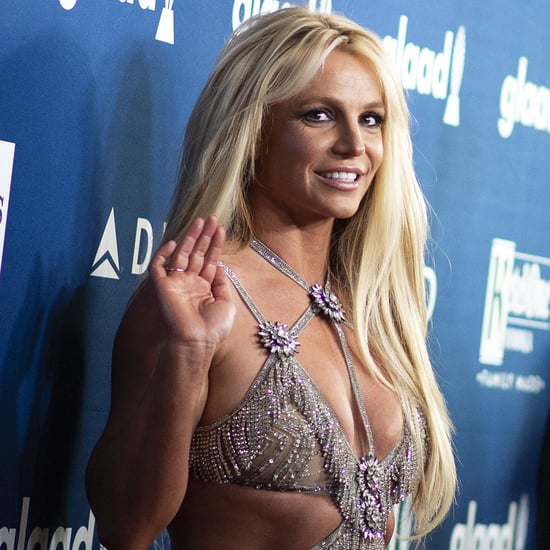 Britney Spears Seemingly Responds to New Docs About Her Life
