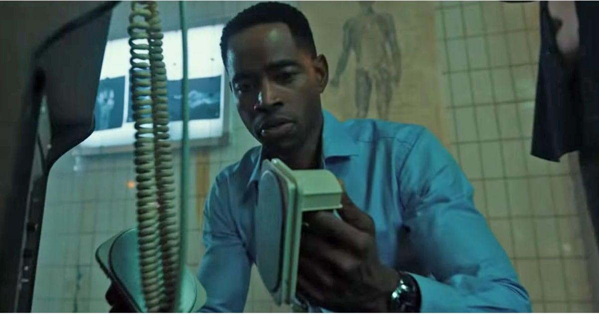 Escape Room Movie Trailer Popsugar Entertainment