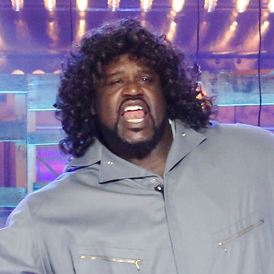 Shaq Lip Sync Battle Video