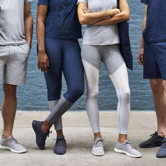 Allbirds and Outdoor Voices Outfit Kit