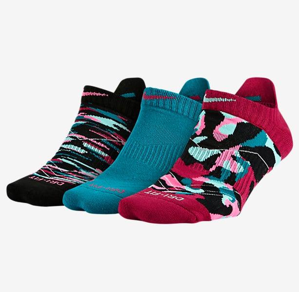 Nike No-Show Socks